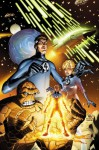 Fantastic Four by Waid & Wieringo Ultimate Collection Book 1 - Mark Waid, Mike Wieringo, Mike Buckingham