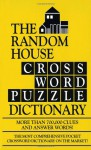 Random House Webster's Large Print Crossword Puzzle Dictionary - Stephen Elliott