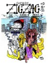 Captain Zig Zag / Black Lungs the Cat - Shane White