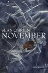 November (Picador Poetry) - Sean O'Brien