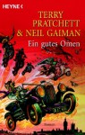 Ein Gutes Omen - Terry Pratchett, Andreas Brandhorst, Neil Gaiman