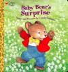 Baby Bear's Surprise - Cyndy Szekeres