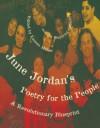 June Jordan's Poetry for the People: A Revolutionary Blueprint - June Jordan, Lauren Muller, Blueprint Collective
