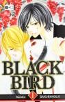 Black Bird 1 - Kanoko Sakurakouji