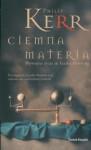 Ciemna materia - Philip Kerr