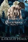 Izrafel's Acceptance: Ubquity, 1.5 - A Companion Novella - Loralie Hall