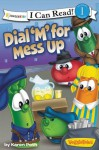 Dial 'm' for Mess Up - Karen Poth