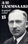 Publitsistika I (1902-1914) - A.H. Tammsaare