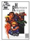 Heroes Return: Powrót bohaterów - Peter David, Salvador Larroca