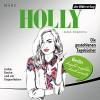 Die gestohlenen Tagebücher. März (Holly 2) - Anna Friedrich, Katrin Fröhlich, Der Hörverlag