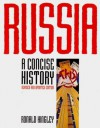 Russia : A Concise History - Ronald Francis Hingley