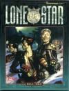 Lone Star (A Shadowrun Sourcebook, No 7115) - Nigel Findley