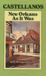 New Orleans as It Was - Henry C. Castellanos, Charles Dufour