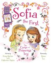 Sofia the First The Curse of Princess Ivy: Purchase Includes Disney eBook! - Walt Disney Company, Catherine Hapka, Grace Lee