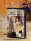 Creating Vintage Cards - Jill Haglund