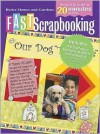 Fast Scrapbooking - Meredith Books