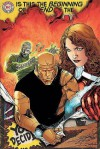 Doom Patrol: We Who are About to Die - Keith Giffen
