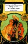 Los tigres de Mompracem / The Tigers of Mompracem (Spanish Edition) - Emilio Salgari