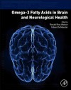 Omega-3 Fatty Acids in Brain and Neurological Health - Ronald Ross Watson, Fabian De Meester