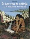 De Malka van de leeuwen (De kat van de rabbijn, #2) - Joann Sfar, Maartje de Kort