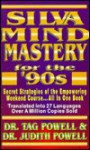 Silva Mind Mastery for the '90's - Tag Powell, Judith Powell