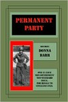 Permanent Party - Donna Barr