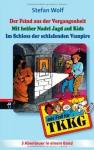 TKKG Sammelband 14 - Stefan Wolf, Reiner Stolte