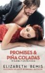 Promises & Pina Coladas: a Sudden Falls Romance (Volume 3) - Elizabeth Bemis