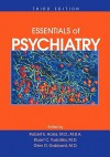 Essentials of Psychiatry - Robert E. Hales, Stuart C. Yudofsky, Glen O. Gabbard