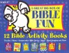 A Great Big Box of Bible Fun - Ken Save