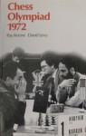 Chess Olympiad, Skopje 1972 - Raymond D. Keene