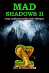 Mad Shadows II: Dorgo the Dowser and The Order of the Serpent (Volume 2) - Joe Bonadonna, Erika M Szabo