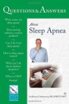 Questions & Answers About Sleep Apnea - Sudhansu Chokroverty
