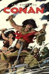 The Colossal Conan - Thomas Yeates, Mike Mignola, Kurt Busiek, Timothy Truman, Cary Nord, Eric Powell, Greg Ruth, Tomás Giorello, Philip Simon