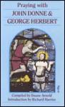 Praying with John Donne & George - Abingdon Press