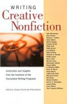 Writing Creative Nonfiction - Philip Gerard