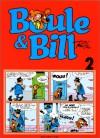 Boule et Bill, tome 2 - Jean Roba