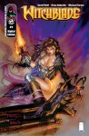 Witchblade #1 - Nathan Cabrera, JD Smith, D-Tron Staff, Christina Z., David Wohl, Michael Turner