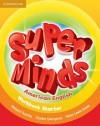 Super Minds American English Starter Workbook - Herbert Puchta, Günter Gerngross, Peter Lewis-Jones