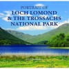 Portrait Of Loch Lomond And The Trossachs National Park - Andy Stansfield