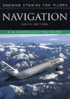 Ground Studies For Pilots: Navigation Epz Edition - R.B. Underdown, Tony Palmer