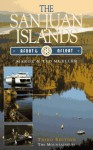 San Juan Islands, Afoot and Afloat: Afoot and Afloat - Marge Mueller, Ted Mueller