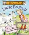 Little Bo Peep - Priscilla Lamont