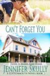 Can't Forget You - Jennifer Skully, Jasmine Haynes