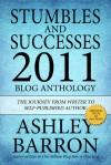 Stumbles and Successes 2011 - Ashley Barron