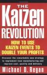 The Kaizen Revolution - Michael D. Regan