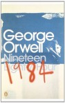 Nineteen Eighty-Four - George Orwell