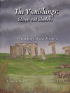 The Vanishings: Storms and Shadows (The Stonehenge Manor Mysteries Book 1) - Aradaea Hawke, Grey Wolf