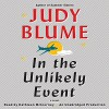 In the Unlikely Event - Judy Blume, Kathleen McInerney