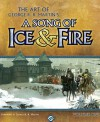 The Art of George R.R. Martin's A Song of Ice & Fire, Volume One - Patricia Meredith, George R.R. Martin